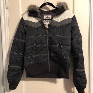 BB Dakota Puffer Jacket